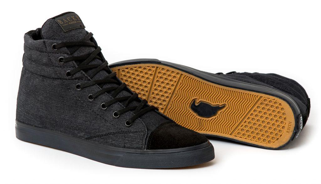 Raven Footwear - Backe